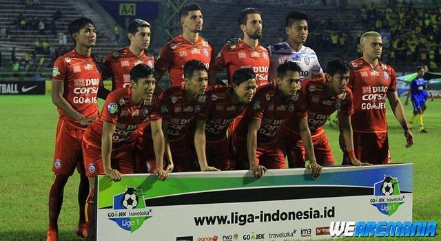 Image Result For Persipura Vs Sriwijaya