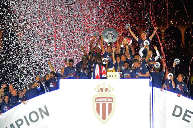 Image result for as monaco juara 2017